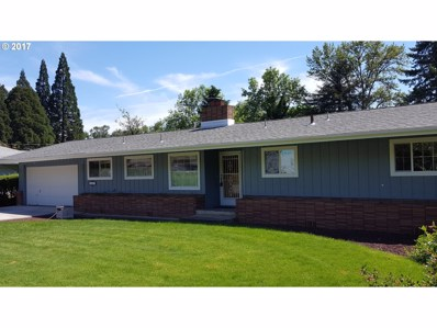 1603 Kendall St, Roseburg, OR 97471 - MLS#: 17421582