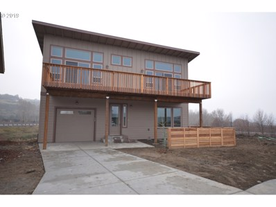 162 Blue Heron Ct, The Dalles, OR 97058 - MLS#: 17433270