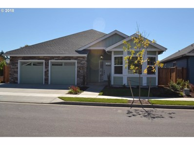 823 Lupine St, Springfield, OR 97477 - MLS#: 17443528