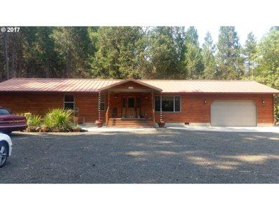411 Snowberry Rd, Roseburg, OR 97471 - MLS#: 17446462