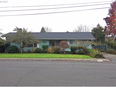 1660 NW Kline St, Roseburg, OR 97471 - MLS#: 17452816