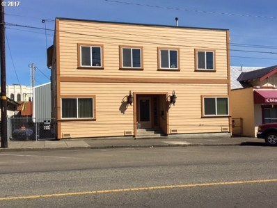 170 N Adams St, Coquille, OR 97423 - MLS#: 17453942