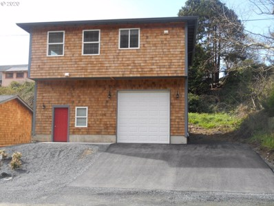 15490 Lakeside Dr, Rockaway Beach, OR 97136 - MLS#: 17461950