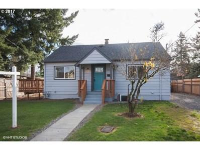 8018 SE Malden St, Portland, OR 97206 - MLS#: 17464245
