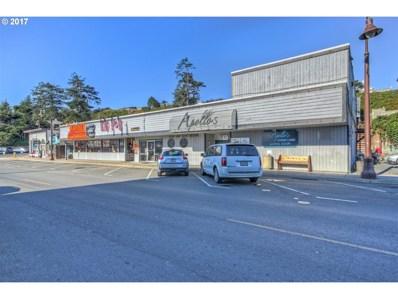 836 SW Bay Blvd, Newport, OR 97365 - MLS#: 17466292