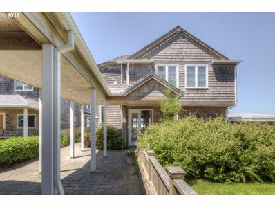 3736 Pacific St, Cannon Beach, OR 97110 - MLS#: 17469552