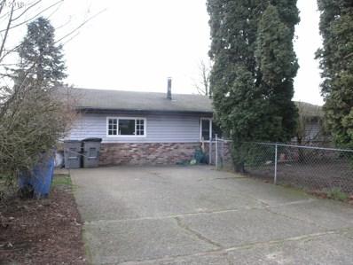 6201 NE 123RD Ave, Vancouver, WA 98682 - MLS#: 17472920