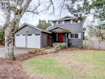 7345 SW 76TH Ave, Portland, OR 97223 - MLS#: 17478031