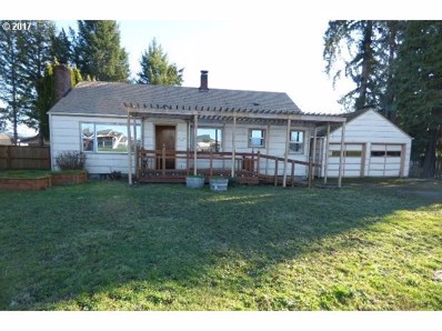 225 N Hemlock St, Yamhill, OR 97148 - MLS#: 17482536