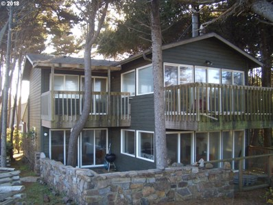 335 SW Cliff St, Depoe Bay, OR 97341 - MLS#: 17483179