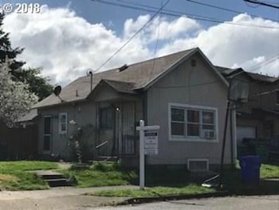 5616 N Willis Blvd, Portland, OR 97203 - MLS#: 17501849