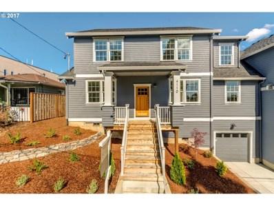 4110 NE 12TH Ave, Portland, OR 97211 - MLS#: 17502289