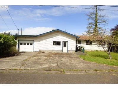 2606 Fir St, North Bend, OR 97459 - MLS#: 17502712
