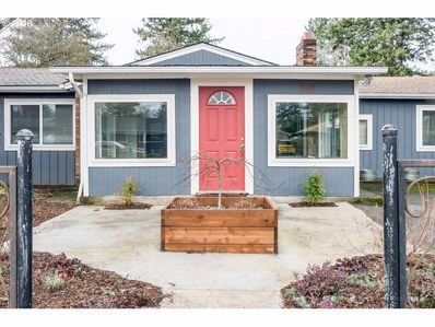 2421 SE 190TH Ave, Portland, OR 97233 - MLS#: 17506148