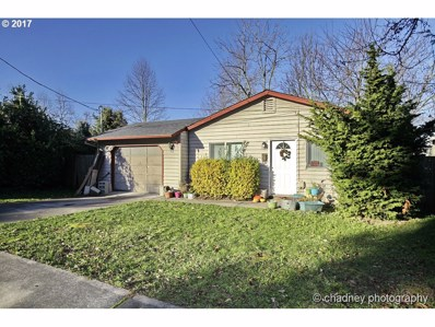 9310 N Chase Ave, Portland, OR 97217 - MLS#: 17506623