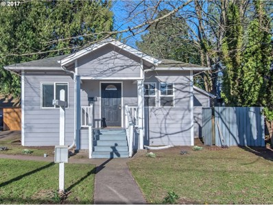 245 NE Stafford St, Portland, OR 97211 - MLS#: 17507078
