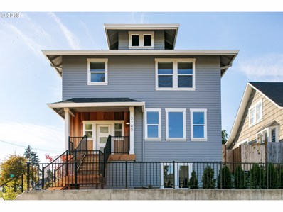 3769 SE 49TH Ave, Portland, OR 97206 - MLS#: 17515218