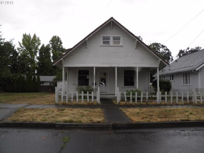 1242 E Jefferson Ave, Cottage Grove, OR 97424 - MLS#: 17530163