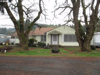 25980 Salmon River Hwy, Willamina, OR 97396 - MLS#: 17533558