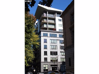 300 NW 8TH Ave UNIT 1002, Portland, OR 97209 - MLS#: 17544987