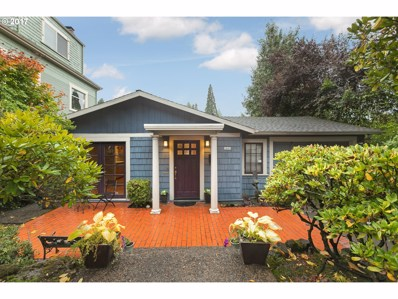 2805 SW Roswell Ave, Portland, OR 97201 - MLS#: 17548793