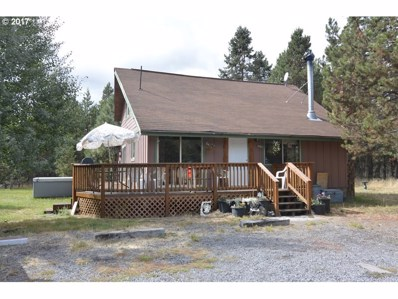 55435 Richard Way, Bend, OR 97707 - MLS#: 17549020