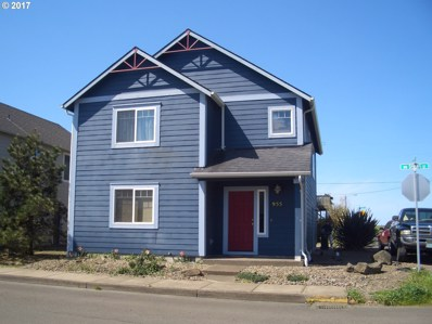 955 NW Spring St, Newport, OR 97365 - MLS#: 17554905