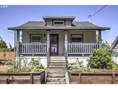 3335 NE 77TH Ave, Portland, OR 97213 - MLS#: 17561647