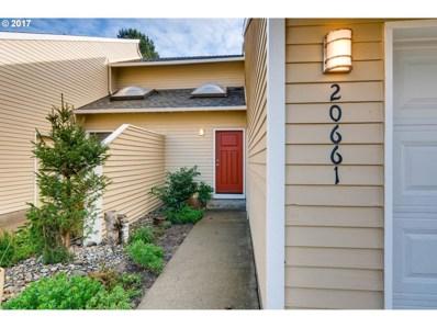 20661 NW Lapine Way, Portland, OR 97229 - MLS#: 17566362