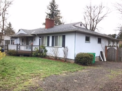 1807 SE 112TH Ave, Portland, OR 97216 - MLS#: 17568387