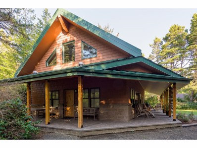 4833 Seapine Dr, Florence, OR 97439 - MLS#: 17569146