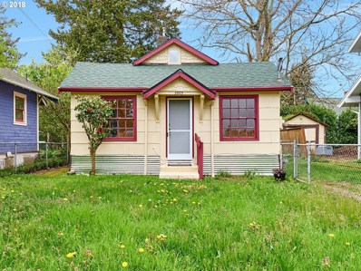 5023 SE 64TH Ave, Portland, OR 97206 - MLS#: 17573736