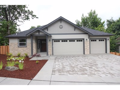 6362 Forest Ridge Dr, Springfield, OR 97478 - MLS#: 17573907