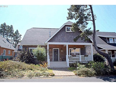 286 Bella Beach Dr, Depoe Bay, OR 97341 - MLS#: 17578028