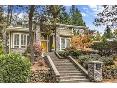 5004 SW Humphrey Park Rd, Portland, OR 97221 - MLS#: 17578219