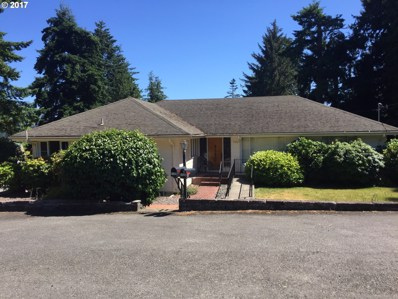1125 Ingersoll Ave, Coos Bay, OR 97420 - MLS#: 17579399