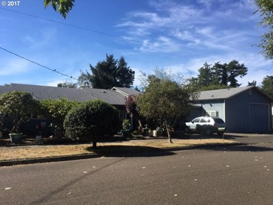 589 Ivy St, Florence, OR 97439 - MLS#: 17580513