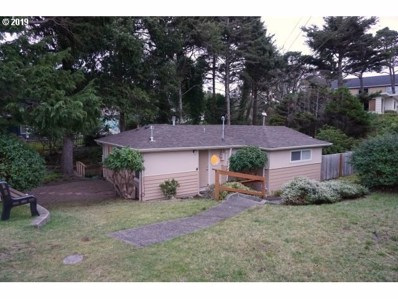 2340 NW Jetty Ave, Lincoln City, OR 97367 - MLS#: 17581964