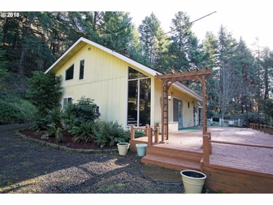 287 Bar L Ranch Rd, Glide, OR 97443 - MLS#: 17582656