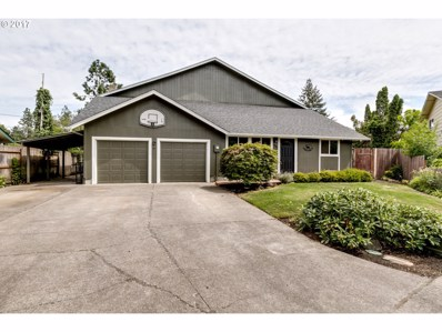 1966 Minda Dr, Eugene, OR 97401 - MLS#: 17598947