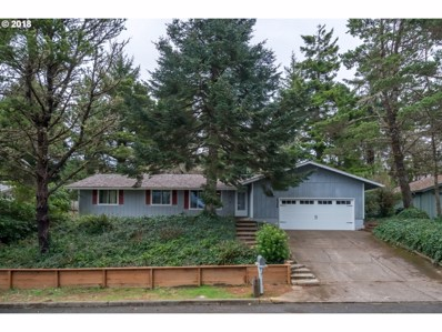 2334 NE Douglas St, Newport, OR 97365 - MLS#: 17601225
