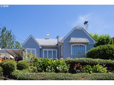 2948 NE 24TH Ave, Portland, OR 97212 - MLS#: 17602292