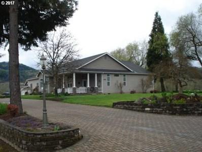 2681 Roberts Creek Rd, Roseburg, OR 97470 - MLS#: 17603216