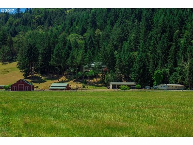 424 Heather Ln, Roseburg, OR 97471 - MLS#: 17604686