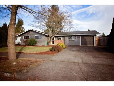 2705 Elysium Ave, Eugene, OR 97401 - MLS#: 17609889