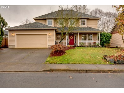 16934 SW King Richard Ct, Sherwood, OR 97140 - MLS#: 17612321