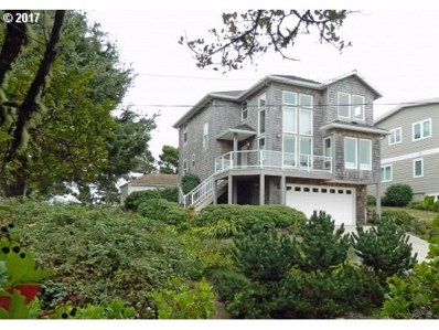 410 SW Coast Ave, Depoe Bay, OR 97341 - MLS#: 17614493