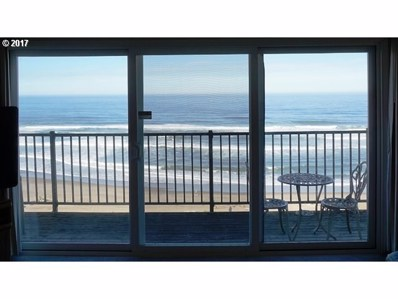 4229 SW Beach Ave UNIT 27, Lincoln City, OR 97367 - MLS#: 17616575
