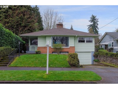 6025 NE 35TH Ave, Portland, OR 97211 - MLS#: 17618132