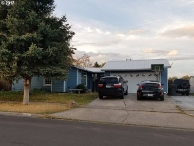 1240 W Hartley Ave, Hermiston, OR 97838 - MLS#: 17618577